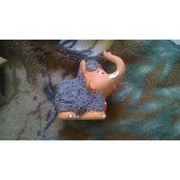 Мамонтёнок (керамика)