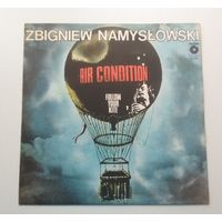Zbigniew Namyslowski Air Condition-Follow Your Kite