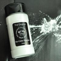 Бесцветная рассыпчатая пудра RCMA No Color Powder (объем 3 oz)