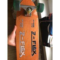 Продам лонгборд Z-flex 63мм