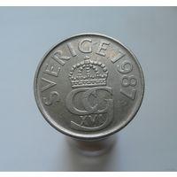 5 крон 1987 Швеция