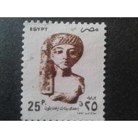 Египет 1994 фараон Аменхотеп 4