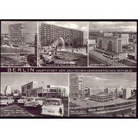 1967 год Германия Берлин