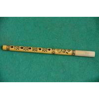 Флейта деревянная  25 см