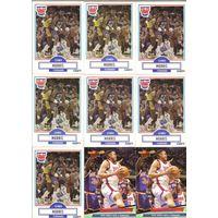 Карточки.Баскетбол.
