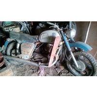 Мотоцикл Иж Планета- 3