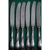Ножи мельхиоровые   21 см