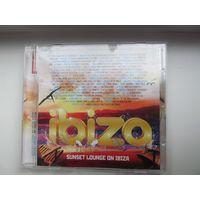 Диск с музыкой Ibiza