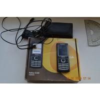 Nokia 6500 classic. Оригинал.