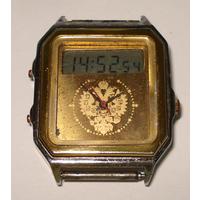 Редкие часы Электроника 59 хронограф, отлично работающие.