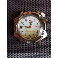 Часы Восток генеральские водонепроницаемые 2414