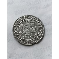 Полугрош 1556