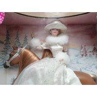 Набор Барби, Barbie Winter Ride 1998
