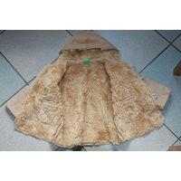 Курточка пальтишко Benettone до года