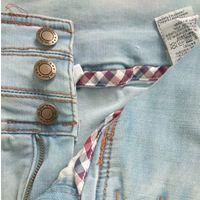 Фирменные джинсы John Baner Light Blue