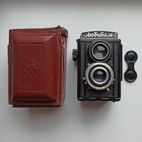 Фотоаппарат Любитель-2
