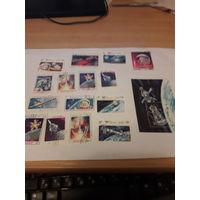 Азия марки сток