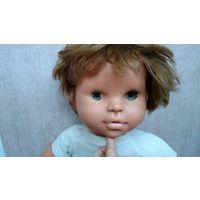 Кукла ссср мягконабивная, большая