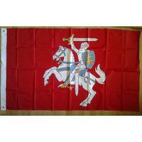 """Флаг Литвы """"Vytis"""" 150*90 cм"""