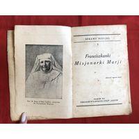 Franciszkanki Misjonarki Marji Krakow 1925