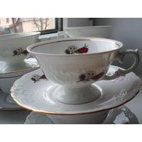Необыкновенно красиые чайные пары