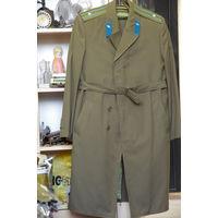 Плащ - пальто офицерский  Р. 48
