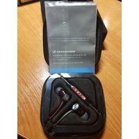 Наушники с микрофоном Sennheiser MOMENTUM In-Ear G