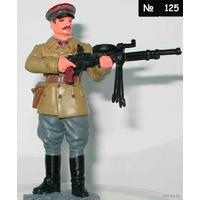 Солдаты ВОВ. Выпуск 125