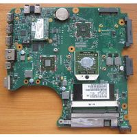 Материнская плата HP 615 AMD Turion X2 RM-74 2200