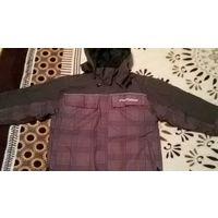 Куртка демисезонная - рост 128