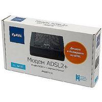 Новый ADSL2+ модем ZyXEL P660RT3 EE по цене блока питания! Скидка при покупке нескольких шт.!