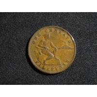 Филиппины 1 сентаво, 1903