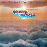LP Dreamworld - On Flight To The Light (1980) Krautrock, Prog Rock