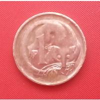 61-05 Австралия, 1 цент 1989 г.