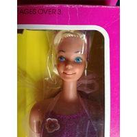Барби, Barbie Sunsational Malibu 1981