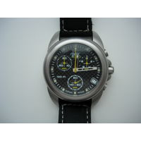 Часы Camal Activ хронограф (swiss made)