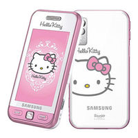 SAMSUNG S5230 Hello Kitty