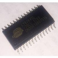 LY6264SL-70LL Оперативная память. ОЗУ 8K X 8 BIT LOW POWER CMOS SRAM. LY6264