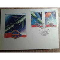 1978 КПД интеркосмос