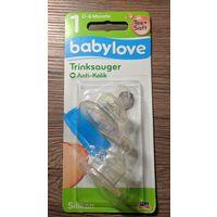 Cоска для бутылочки babylove