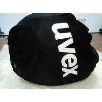 Продам мотошлем Uvex размер XL (61-62)