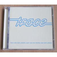 Trace - Trace (1974, Audio CD, симфоник-прогрессив из Голландии)