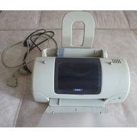 Принтер Epson Stylus Color 680