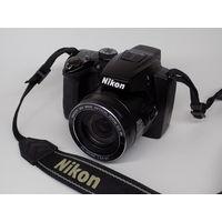 Фотоаппарат Nikon Coolpix P500 , камера 12.1 Мп