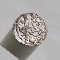 Шиллинг 1657 Карл X Густав 1654-1660 Рига ГОС.М.Д. Ливонии