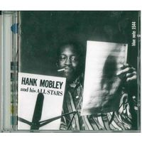 CD Hank Mobley And His All Stars (2005) Hard Bop