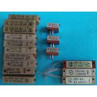 Резистор CП5