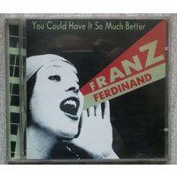 FRANZ FERDINAND- 2005-