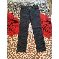 Брючки-джинсы новые р.134-146