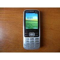 Мобильный телефон Samsung C 3322 (2 сим)